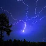 blixtar thunder